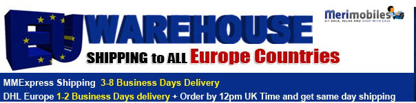 Merimobiles No Custom Duties Simply Quick and Safe Delivery to all Europe Countries by Merimobiles