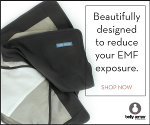 Belly Armor Blanket Review: Does It Block Radiation? - Beat EMF