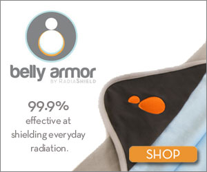 Belly Armor Belly Blanket