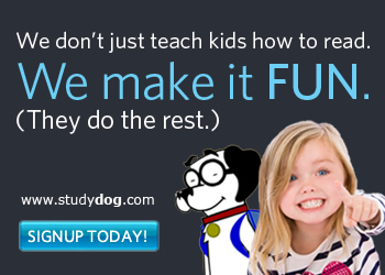 Signup for StudyDog Today