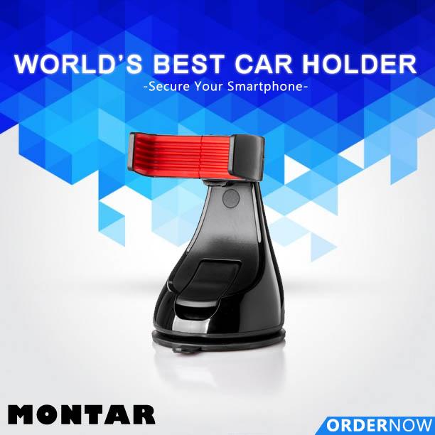 Best Universal Car Mount