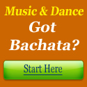 bachata music and dance