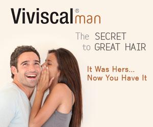 Viviscal Man Hair Growth Supplements