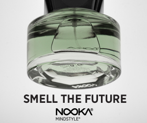 NOOKA'S SCENT IS BACK!