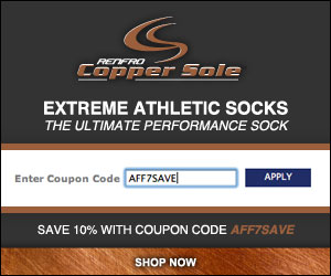 Socks Coupons - Socks Sales - Copper Sole