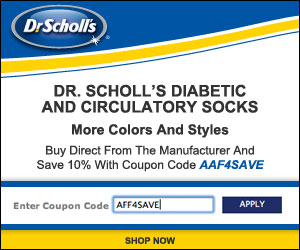 Diabetes & Circulatory diabetic socks