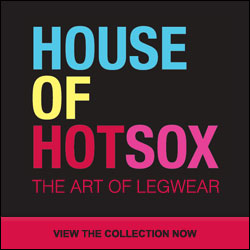 Shop Now for Hot Sox Tights, Leggings and Socks