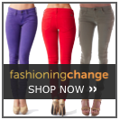 Get the Designer Look for Less. Always Sweatshop Free. Shop Now. FashioningChange.com.