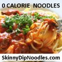 Skinny Dip Low Carb Spaghetti