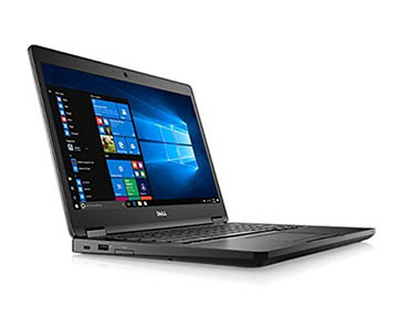 Win A Dell Inspiron Touchscreen Laptop