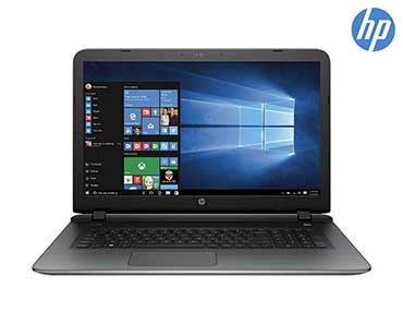 Enter For A Chance To Win A HP Pavilion 17.3 Inch Laptop