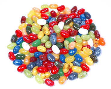 Enter The Jelly Belly Jelly Beans Giveaway