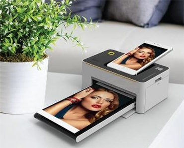Kodak Dock & Wi-Fi Photo Printer
