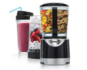 Enter For A Chance To Win A Ninja Kitchen System Pulse