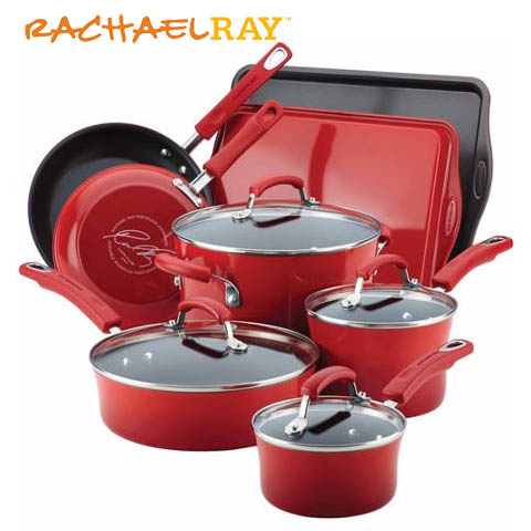 Rachael Ray Cookware Giveaway