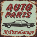 MyPartsGarage.com Auto Parts