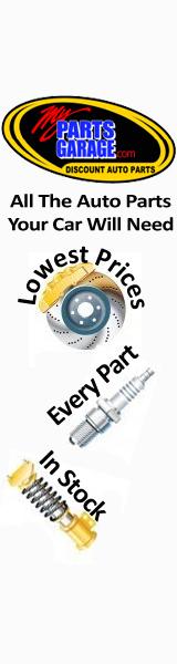 MyPartsGarage.com Auto Parts
