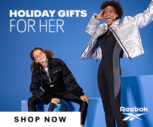 Get her the gifts that keep on giving. The best of style and performance.