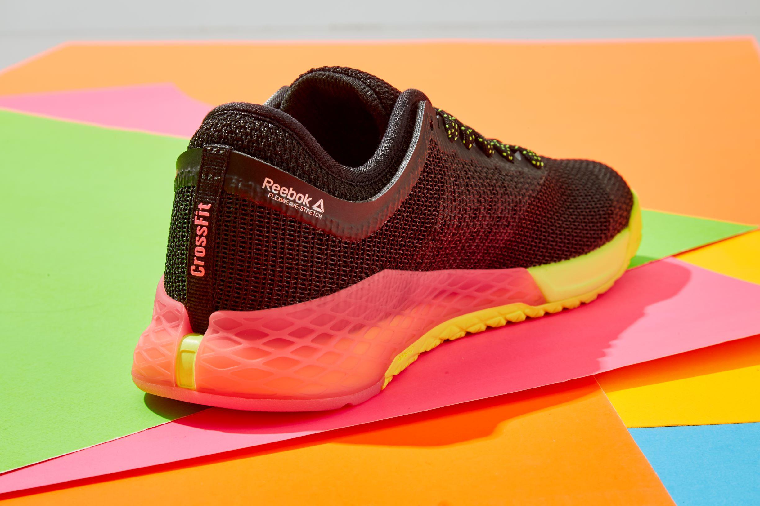 Step into a new sole: Reebok Nano 9