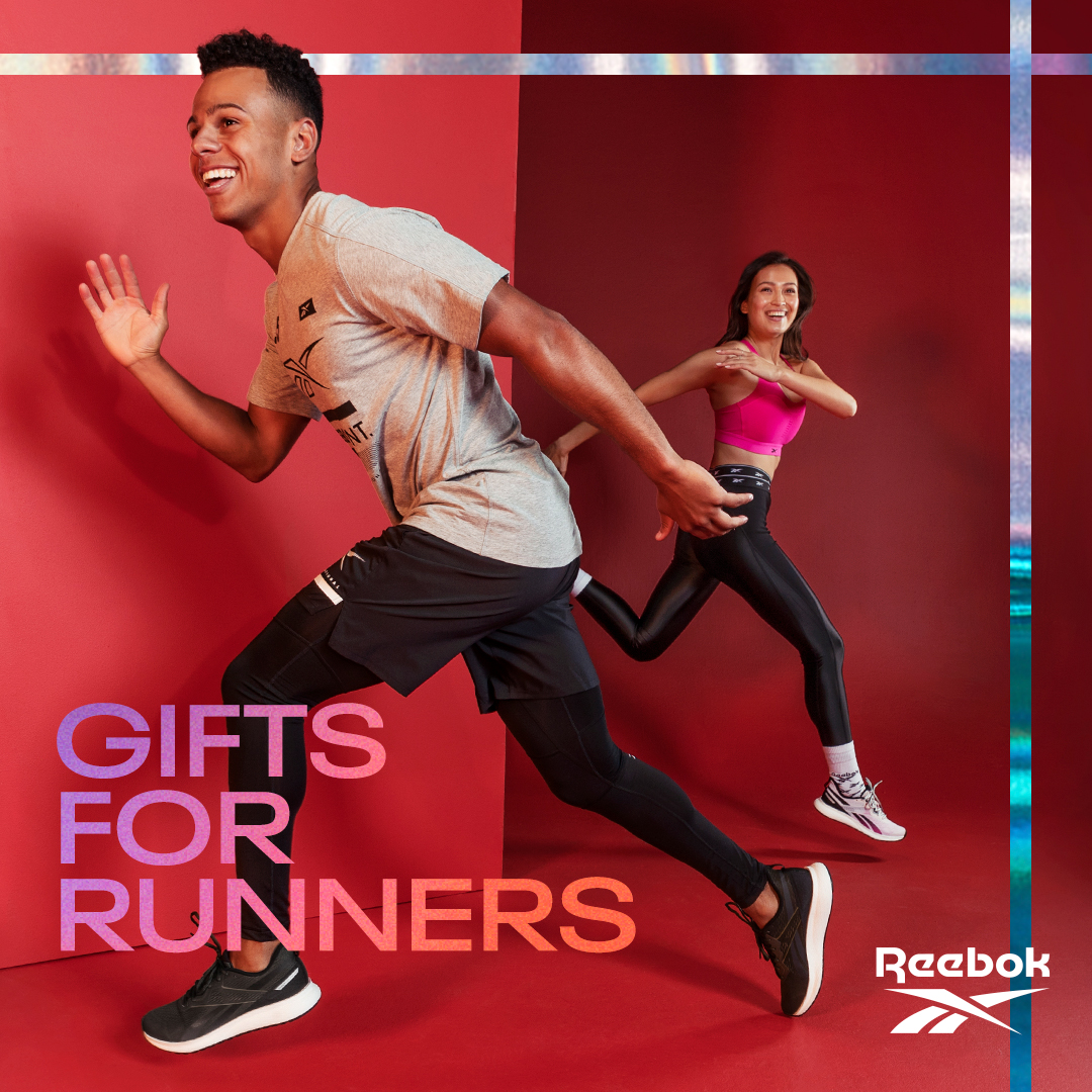 Oh what a gift it is. Check out the best gifts for the runner in your life.