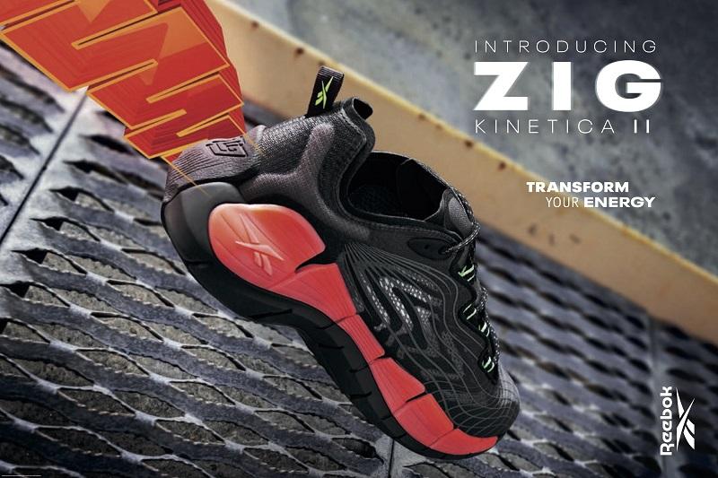Zig Kinetica 2: Transform your Energy