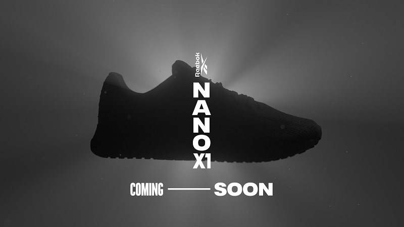 NANO X1. The official shoe of high-intensity anything. Dropping 2/3/21.