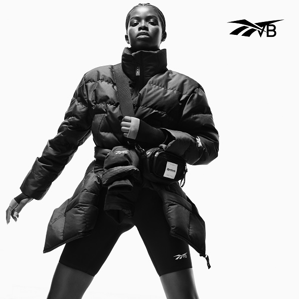 Reebok x Victoria Beckham: Everyday sophistication