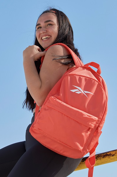 BACK TO SCHOOL: Learn, hang, move. Whatever this school year throws your way, nail it in style.