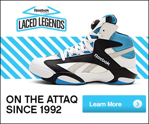 a3e5dfff835a2 Reebok: Shaq Attaq Shoes On Sale On Friday (Throwback To 1992)