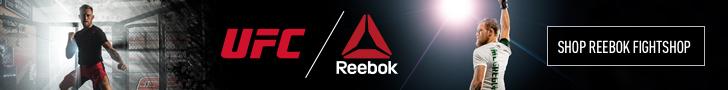 UFC Reebok
