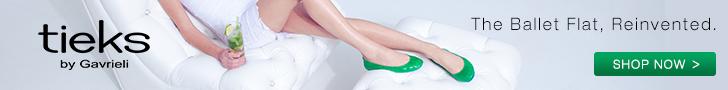 Clover Green Tieks - Shop Now!