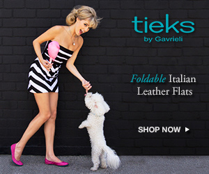 Fuchsia Tieks - Shop Now!