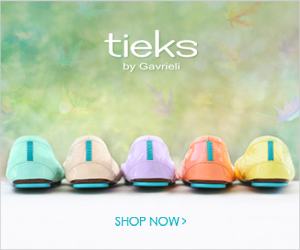 Pastel Tieks - Shop Now!