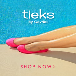 Pop Pink Tieks - Shop Now!