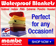 MambeBlankets.com