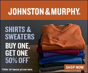Sweaters - Buy One Get One Half Off
