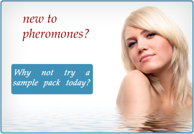 Pheromone Samples at Love-Scent.com