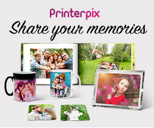 PrinterPix Coupon