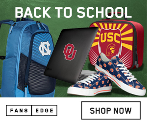 Shop Back-to-School Gear at FansEdge.com