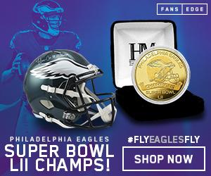 Eagles Super Bowl