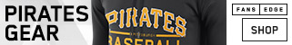 Shop Pittsburgh Pirates Gear at FansEdge