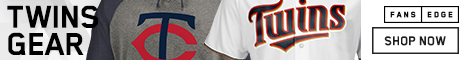 Shop Minnesota Twins Gear at FansEdge