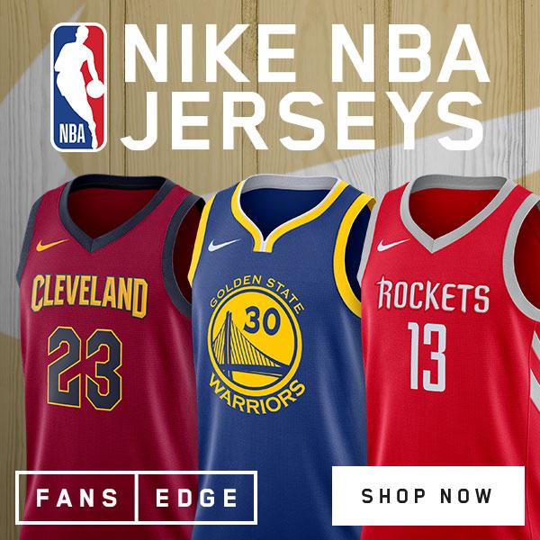 Nike NBA Gear