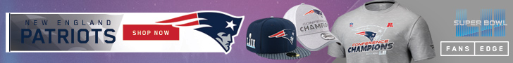 New England Patriots AFC Championship Gear