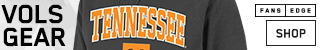 Shop Tennessee Vols Gear at FansEdge