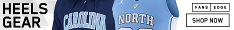 Shop UNC Tar Heels Gear at FansEdge