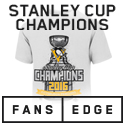 Penguins Cup Gear