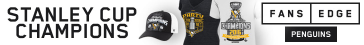 Pittsburgh Penguins 2016 Stanley Cup Championship Merchandise