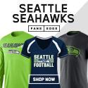 Seahawks Super Bowl Gear