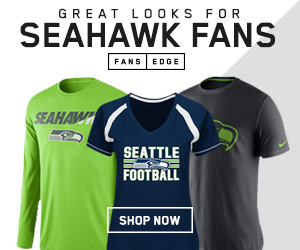 Seattle Seahawks NFC Champs